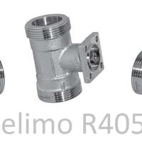 Регулирующий шаровой кран Belimo R405K