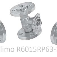 Регулирующий шаровой кран Belimo R6015RP63-B1
