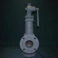 Клапан предохранительный Ду 50, Ру 40 Р551175-050