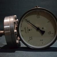 Манометр мембранный ММП-160-Кс