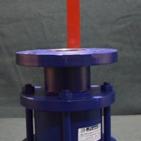 Клапан 16с13п Ду80 40