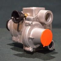 MADAS FRG/2MCS RG/2MCS регулятор давления газа