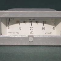 Напоромеры НМП-52-М3У 0,4