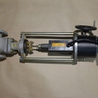 Регулирующий клапан ЕСПА 02