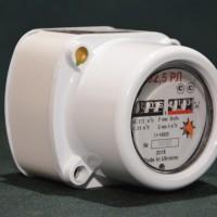 Счетчик газа роторный РЛ G2,5