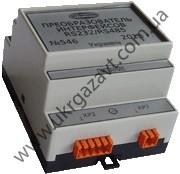 Преобразователь интерфейсов RS232/RS485