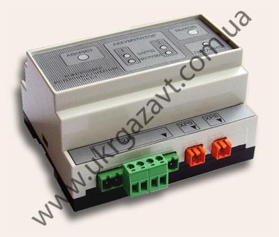 Контроллер источника питания КИП-1