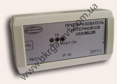 Преобразователь интерфейсов USB/BEL22
