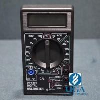 Multimetr (мультиметр) DT-830B