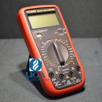 Multimetr (мультиметр) VC9205N