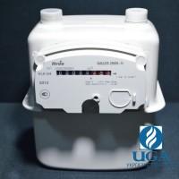 Счетчик газа бытовой Gallus 2000-U