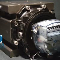 Счетчик газа роторный DELTA S-Flow G65 ITRON