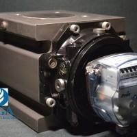 Счетчик газа роторный DELTA S-Flow G100 ITRON
