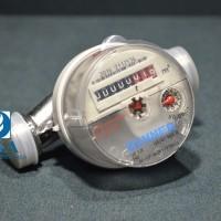 Счетчик горячей воды Zenner ETW-M