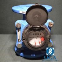 Трубный счетчик холодной горячей воды модели MWN,MWN-NK,MWN-NKP,MWN-NKOP 50