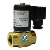 Клапан электромагнитный газовый Madas EVO/NC НЗ Ду 20