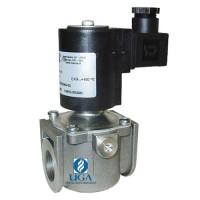 Клапан электромагнитный газовый Madas EVP/NC НЗ Ду 15