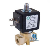 """Клапан электромагнитный ODE 31A3AB15 прямого действия НЗ 1/8"""""""