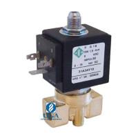"""Клапан электромагнитный ODE 31A3AB20 прямого действия НЗ 1/8"""""""