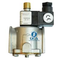 Клапан электромагнитный газовый Madas M16/RMC N.A. НО Ду 20