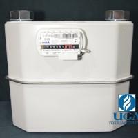 Счетчик газа мембранный G10