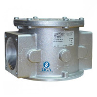 Фильтр газовый муфтовый Madas FM Pmax=2 bar Ду 50