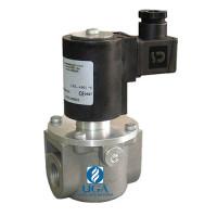 Клапан электромагнитный газовый Madas EV НЗ Ду 15
