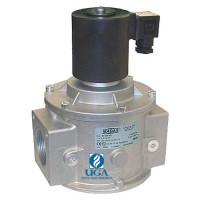 Клапан электромагнитный газовый Madas EVP/NC НЗ Ду 50