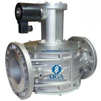 Клапан электромагнитный газовый Madas M16/RM N.C. НЗ Ду 80