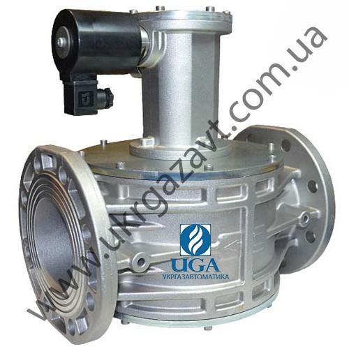 Стабилизаторы давления газа GECA