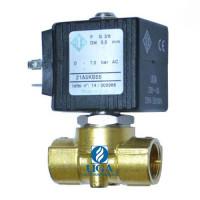 """Клапан электромагнитный ODE 21A5KB45 прямого действия НЗ 3/8"""""""