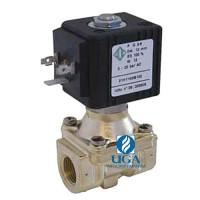 """Клапан электромагнитный ODE 21H12KOB120 комбинированного действия НЗ 1/2"""""""