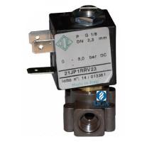 """Клапан электромагнитный ODE 21JP1RRV23 прямого действия НЗ 1/8"""""""