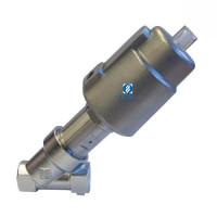 "Клапан с пневмоприводом ODE 21IA4T15GC1-5 прямого действия НЗ 1/2"""