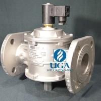 Клапан электромагнитный газовый MADAS M16 RM N.C DN 50 FL