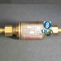 Фильтр газовый ФСГ-10-6,3