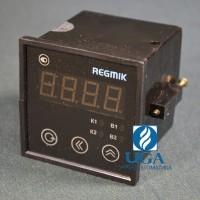 Регулятор температуры для котлов с газовыми горелками РП2-06С
