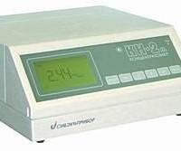 Анализатор нефтепродуктов, жиров и НПАВ в водах - концентратомер КН-2м