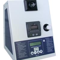Полуавтоматический прибор для определения температуры плавления KSP1D