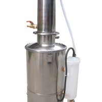 Аквадистиллятор ПЭ-2205 (5л/в час), ГК ЭКРОС