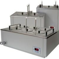 Лабораторные бани ЛБ (водяные и масляные)