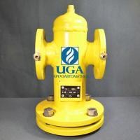 Фильтр газовый ФГД
