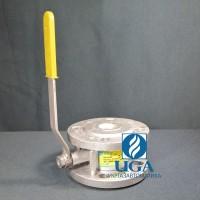 Кран шаровой (газ) 11с42п PN16