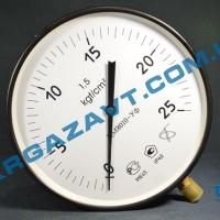 Манометр котловой ДМ8010-Уф 0 - 25 кгс/см2 кл. т. 1,5