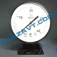 Манометр котловой ДМ8010-Уф 0-40 кгс/см2 кл. т. 1,5