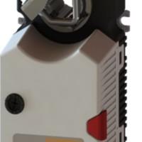 Электропривод GRUNER 225-ая серия. IP52, подключение - терминал для кабеля 0,5...1,5 мм²
