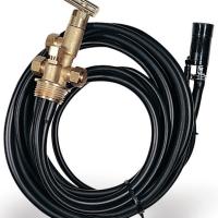 MKF200 MULTIBLOC Аналог MB (MULTIBLOC), с дополнительным фитингом для подачи дизтоплива на горелку из дополнительного бака