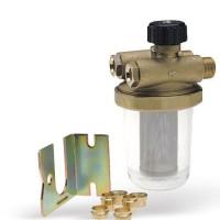 RG Двухканальный топливный фильтр