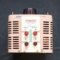 Лабораторный автотрансформатор ЛАТР LTC-5000 RUCELF